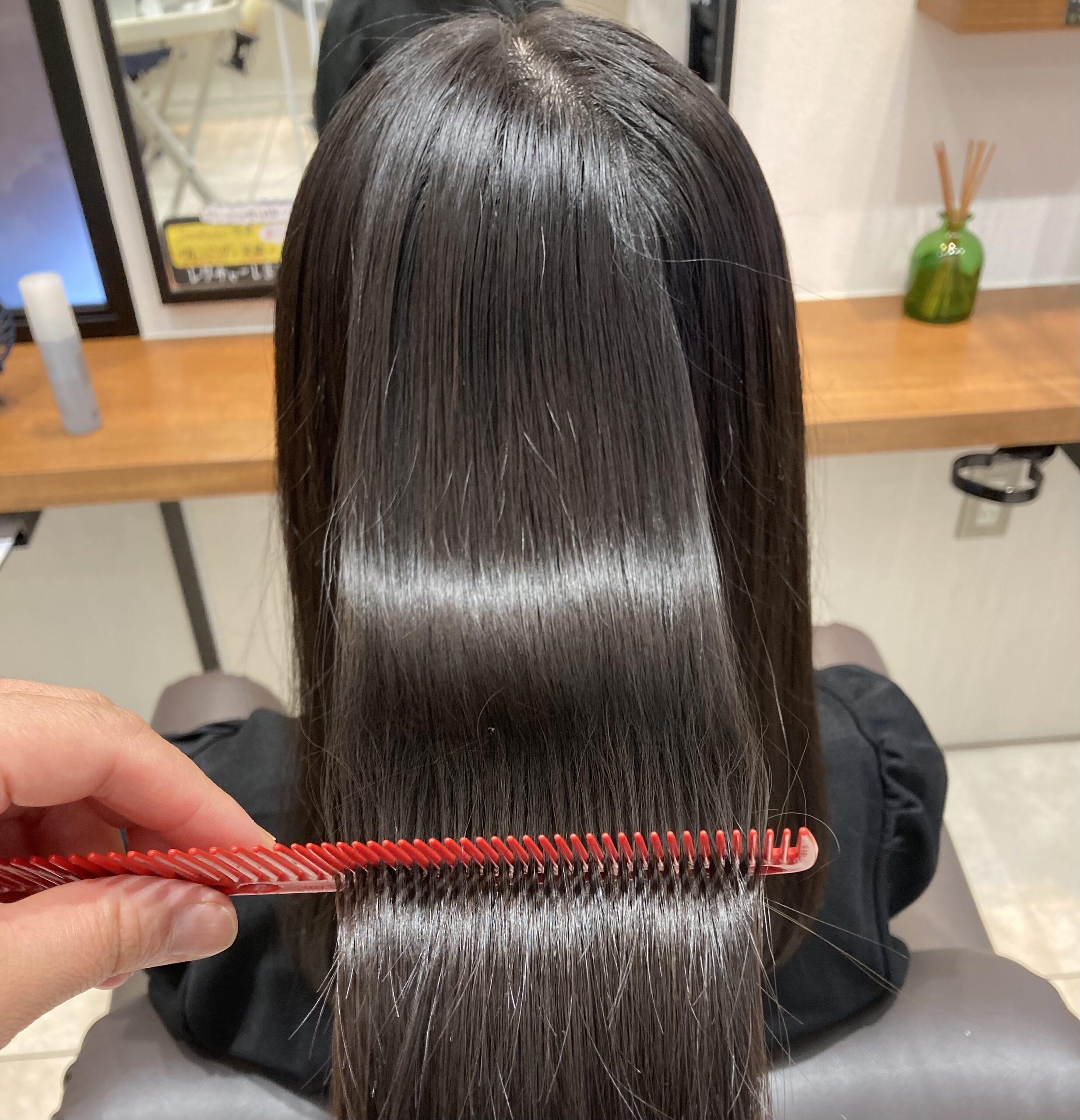 毛先を切る 全体のバランスを整える 枝毛を切る あとひと手間 何が必要か ご相談ください。 #船橋の美容室 #美容室そうだすい #髪に優しい美容室 #肌に優しい美容室 #髪のお手入れ